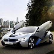 BMW i8 Will Be Launched In Early 2014