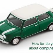 Electronics, Facts, Gadgets, Technology How far do you know about Computer Stora...
